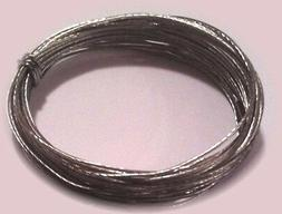 #3 x 30 ft. Plastic Coated Picture Frame Hanging Wire