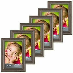 - Icona Bay 4x6 Picture Frame , Photo 6, Composite Wood