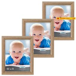 Icona Bay 8X10 Picture Frame , Photo Frame 8 X 10,