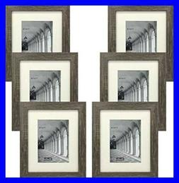 Distressed GREY Picture Frames From Our Collection MDF2915 6