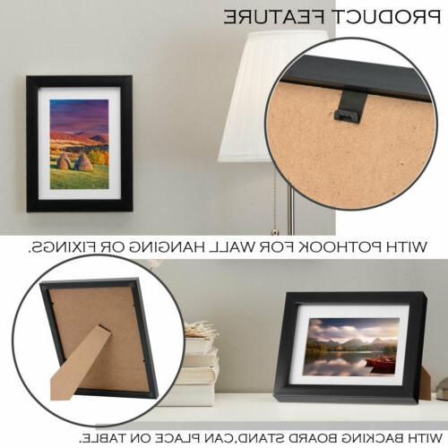 4 23 Multi Photo Hanging Picture Display