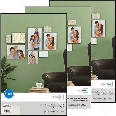 Format Picture Frame 11 x 17 Home Decor Wall Poster Frames P