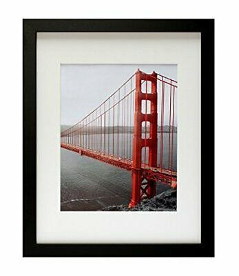 11x14 black picture frames made to display