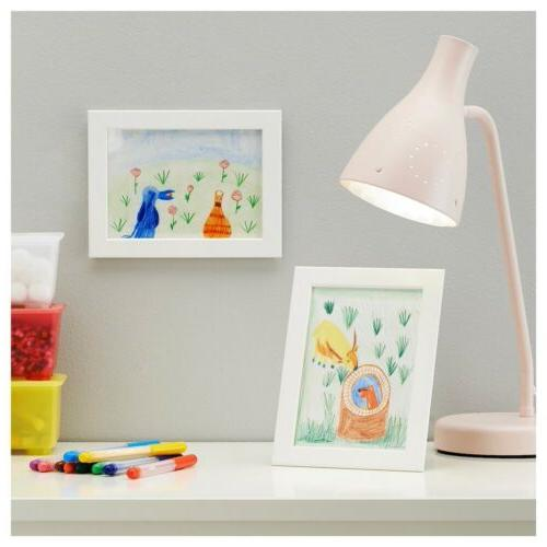 """5x7"""" Standing Hanging Picture Frames Home"""