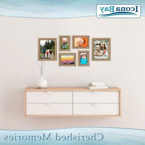 Icona Bay 5x7 Picture Frame