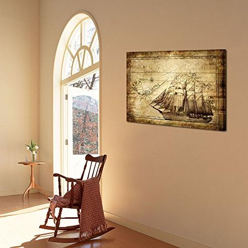 Canvas Art Print Canvas for Living Kids to