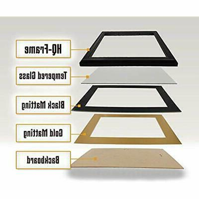 - Document Frames Diploma That With Mat Red