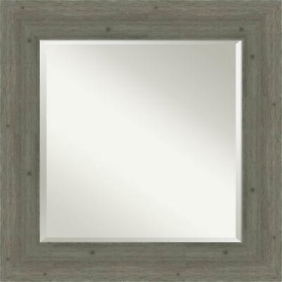 dsw4094269 27 square beveled wood framed accent