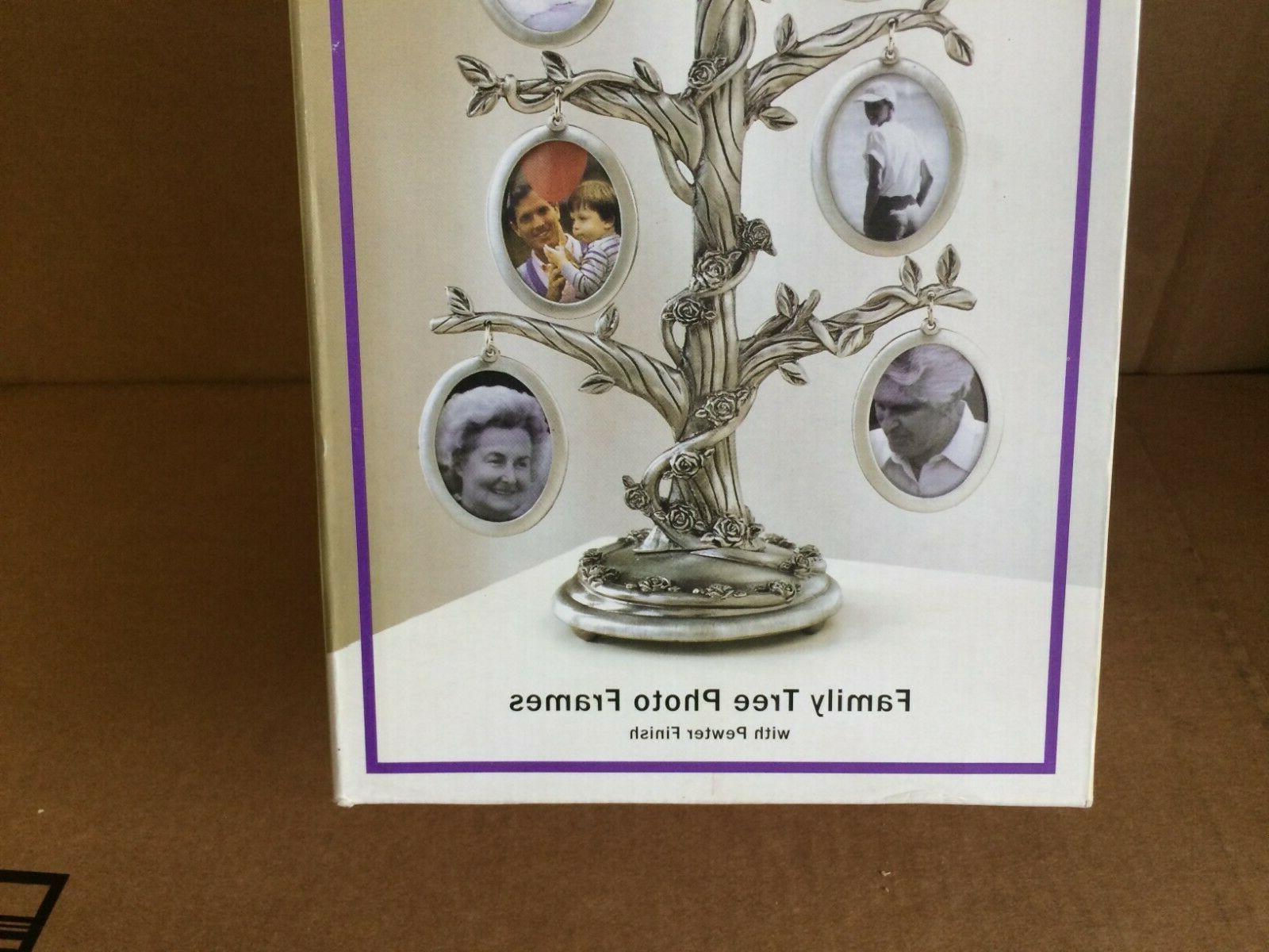 FAMILY TREE HOME ACCENTS from Belk Pewter