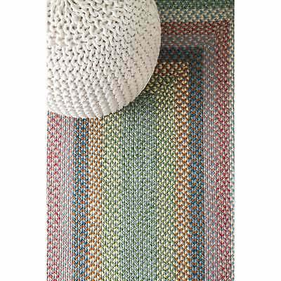 nuLOOM Contemporary Casual Cornered