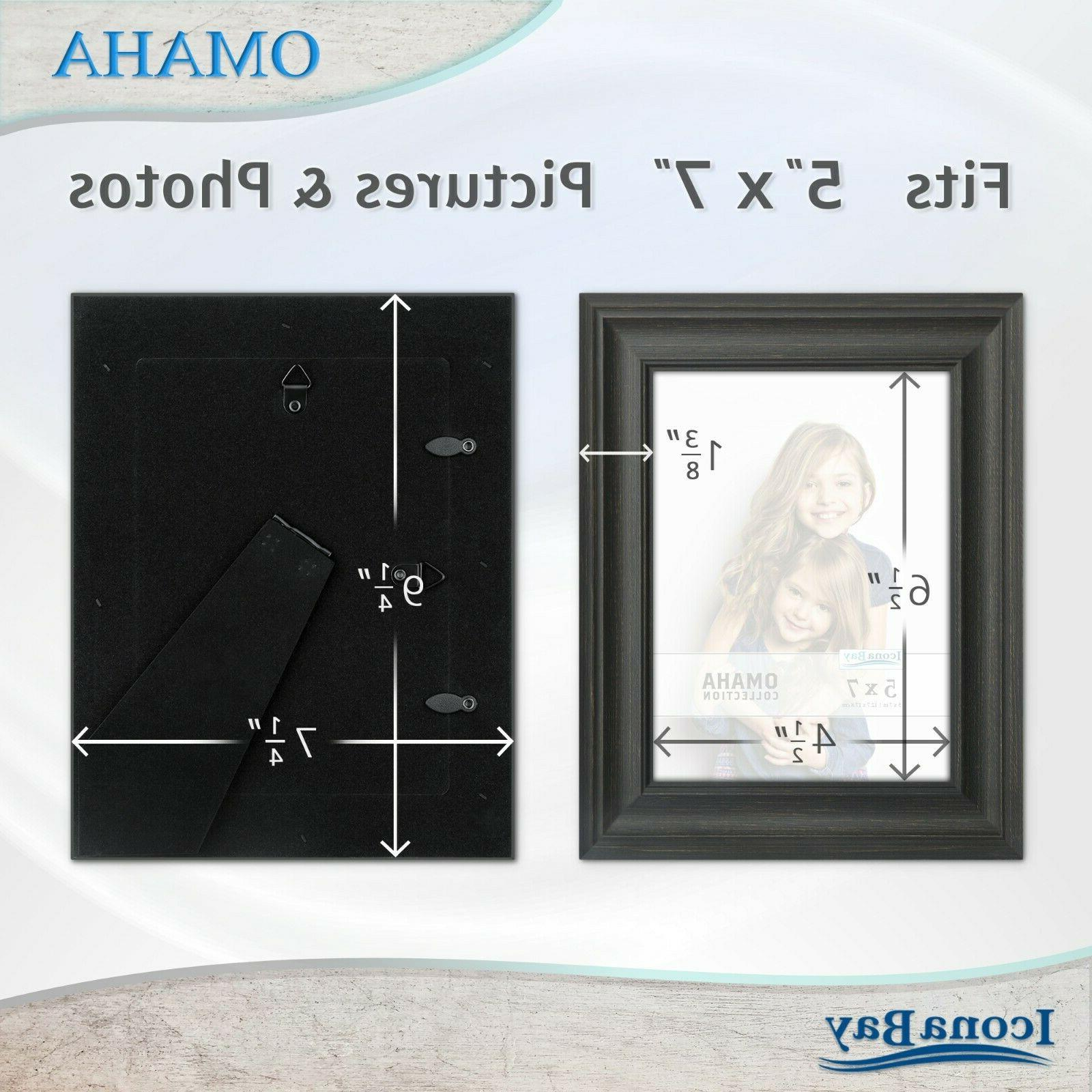 Icona Picture Frames Modern Style Omaha