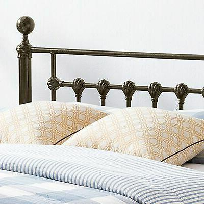 Seiman Bed Frame Christopher Home