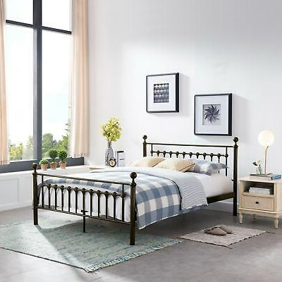 seiman bed frame by