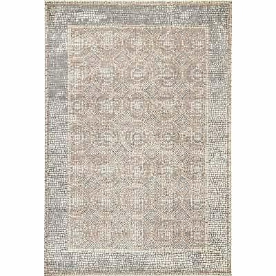 nuLOOM Traditional Faded Circle