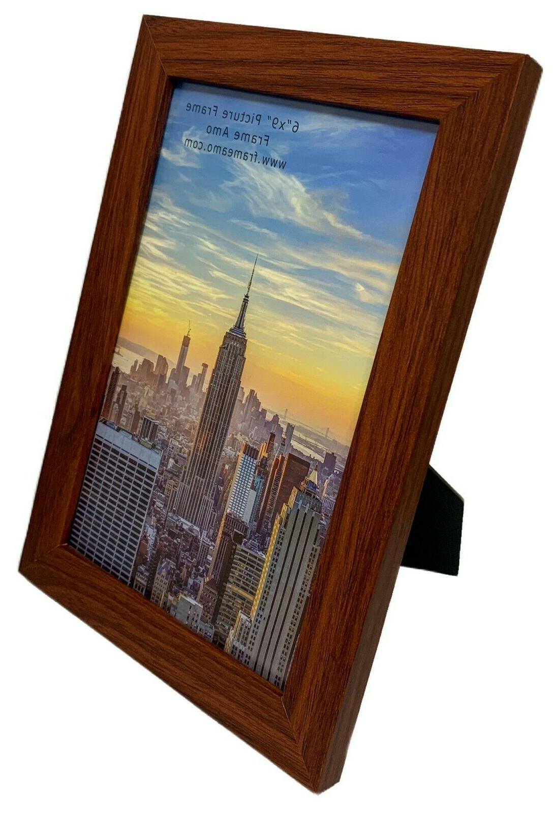 Frame Frames Poster 1 inch Wide sizes and colors