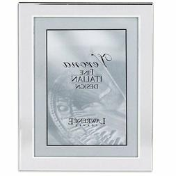 Lawrence Frames Metal 8 x 10 Picture Frame