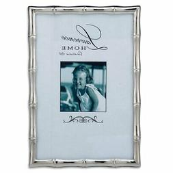 Lawrence Frames Metal Bamboo Picture Frame
