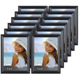 Icona Bay Picture Frames  Frame Set, Wall Mount or Table Top
