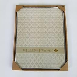 simply metal picture frame 8 5 by