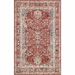 nuLOOM Traditional Classical Lavish Versaille Blooming Frame