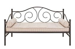 DHP Victoria Daybed Metal Frame, Multifunctional, Includes M