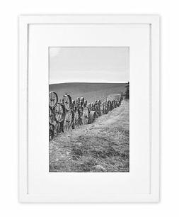 Golden State Art, Wall Photo Frame Collection, 12x16 Photo W