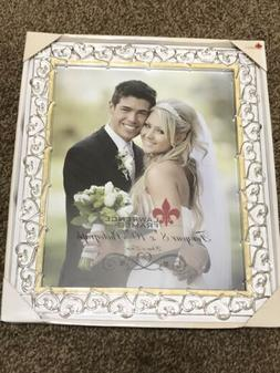 Lawrence Frames Wedding Gift Shower 8x10 Frame Couple Marria